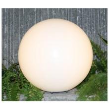 H12-046 (500) svítící koule do interiéru s kabelem (3m) a s vypínačem, 1x E27/CF max. 23W, IP55