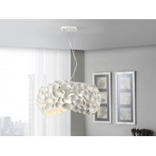 266290 závěsné svítidlo, bílé, 5x G9/ max. 10W