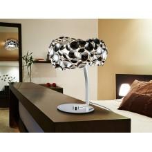 266577 stolní lampa, chrom, 3x G9/ max. 10W