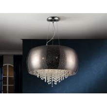618547 závěsné svítidlo, chrom, 6x LED G9/6W