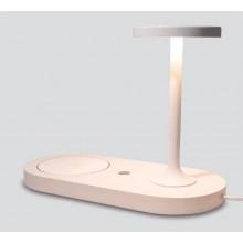 8300 stolní s bezdrátovou nabíječkou
